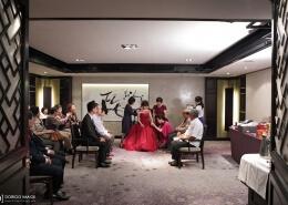 婚禮攝影 學武、佳欣 台北文定 亞都麗緻午宴